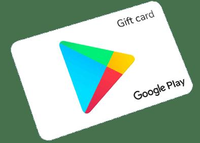 Google Gift Card